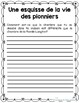Pioneers Activity Set - French Version *Based on the new O