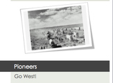 Pioneers - Legacies of Pioneer Women, Mormons, 49ers and Chinese