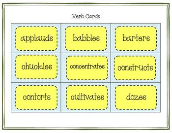 Word Work Pioneers Silly Sentences for Fluent Readers