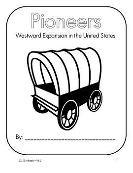 Pioneers: Westward Expansion