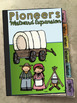 Pioneers Westward Expansion 5W's and How