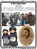 Guided Social Studies: Pioneers Westward Expansion 5W's and How