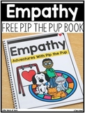 Pip the Pup: Empathy  | FREEBIE DOWNLOAD |