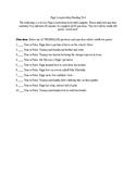 Pippi Longstockings Test