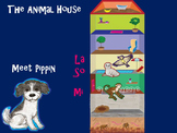 Sing Solfege with Pippin and Friends Kodaly-Inspired Teaching Package
