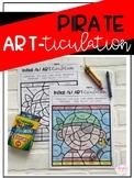 Pirate ART-ticulation