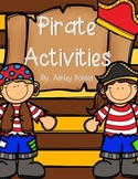 Pirate Activities