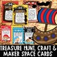 Pirate Activity Unit:  Talk Like a Pirate Day