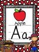 Pirate Alphabet