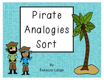 Pirate Analogies