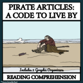 Pirate Articles: A Code to Live By - Reading Comprehension