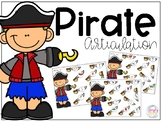 Pirate Articulation