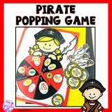 Pirate Articulation and Language Game Companion