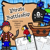 Pirate Battleship (5.GA.1) (6.NS.6c)