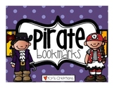 Pirate Bookmarks