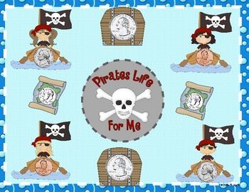 Pirate Bump