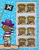 Pirate CVC Treasure Chest Match Up