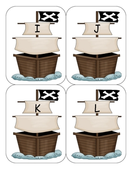 Pirate Capital Flashcards