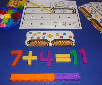 Pirate Centers Math Literacy Pirate Activities Recording Sheets Worksheets