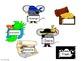 Pirate Classroom Management Set