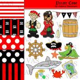 Pirate Clip Art clipart