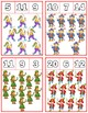 Pirate Clip Cards | Numbers 1-20