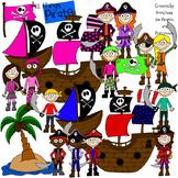 Pirate Clipart