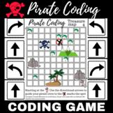 Pirate Coding Unplugged
