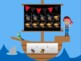 Pirate Combinations of Ten (Great for Google Classroom!)