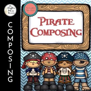 #talklikeapiratemusicsale Pirate Composing