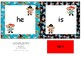 Pirate Contractions Bee Bot Game