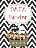 Pirate Data Binder