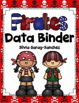 Pirate Data Binder
