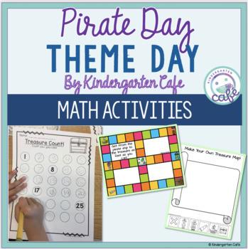 Pirate Day!
