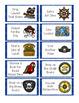 Pirate Decor Galore: A Growing Bundle (Behavior Chart/AR Chart/More)