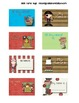Pirate Desk Tags and Name Tags