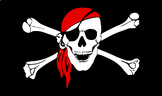 Pirate Dodgeball