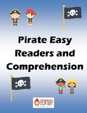 Pirate Easy Readers and Cpmprehension
