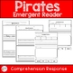 Pirate Emergent Reader Bundle