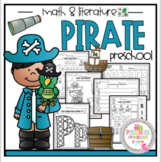 Pirate Fun Printable No Prep