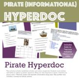 Pirate Hyperdoc