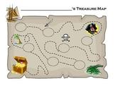 Pirate Incentive Board