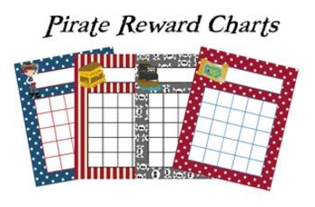 Pirate Incentive Rewards Bundle