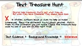 Pirate Inference Activity