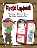 Pirate Lapbook Fun!