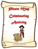 Map Skills Culminating Activity