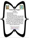 Pirate Map Project