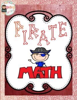 Pirate Math