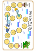 Pirate Math: Addition and Multiplication Games