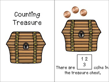 Pirate Math Games